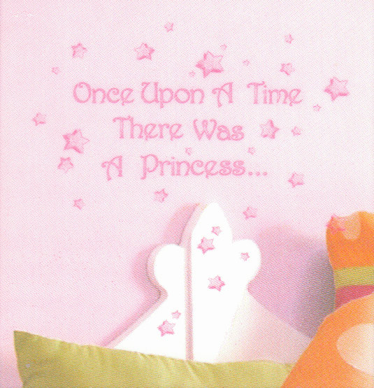 Once upon a time sein�tarrat
