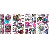 Monster High sisustustarrat